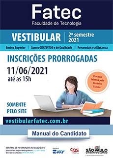 Capa Manual do Candidato